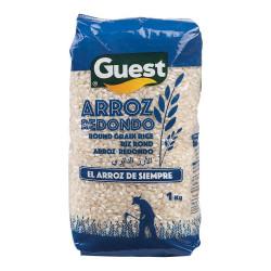 Riz Guest Rond (1 kg)