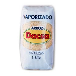 Riz Dacsa Vaporisé (1 kg)