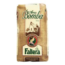 Riz La Fallera Bomba (1 kg)