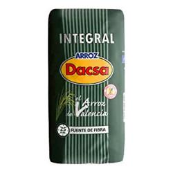 Riz Dacsa Intégrale (1 kg)