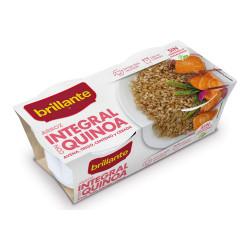 Quinoa Brillante (2 x 125 g)