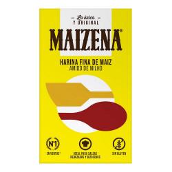 Farine Maizena Maïs (400 g)