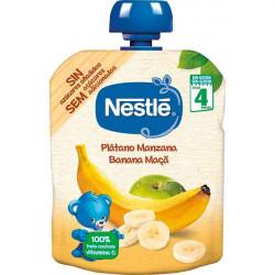 Pot pour bébé Nestle Pomme...