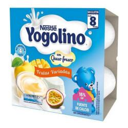 Yoghourt Nestle Yogolino...