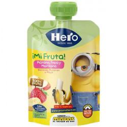 Pot pour bébé Hero ¡Mi...