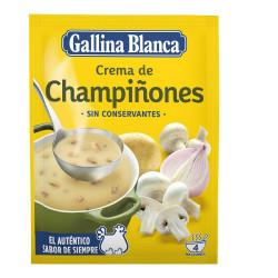Crème de légumes Gallina...