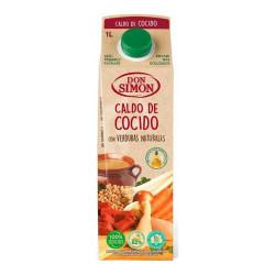 Bouillons Don Simon Cocido...