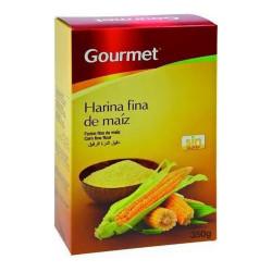 Farine Gourmet Maïs (350 g)