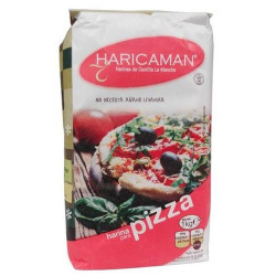 Farine Haricaman Pizza (1 Kg)