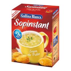 Soupe Gallina Blanca Pollo...