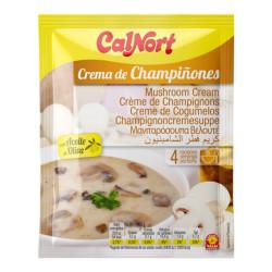 Crème de légumes Calnort...