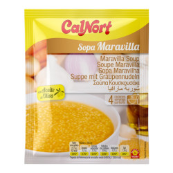 Soupe Calnort Maravilla (66 g)