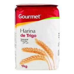 Farine Gourmet Blé (1 Kg)