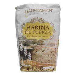 Farine de Force Haricaman...