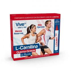 L-Carnitine liquide Vive+...