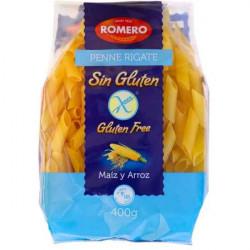 Macarons Romero Penne...