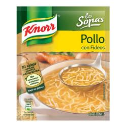 Soupe Knorr Poulet Nouilles