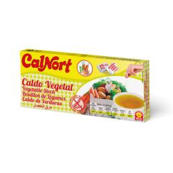 Bouillons Calnort Légumes...