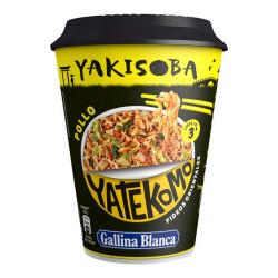 Nouilles Yatekomo Yakisoba...