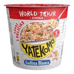 Riz Yatekomo World Tour (95 g)