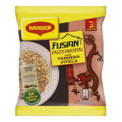 Nouilles Maggi Noodles...