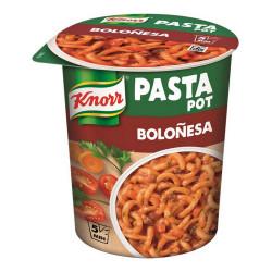 Spirales Knorr Pasta Pot...