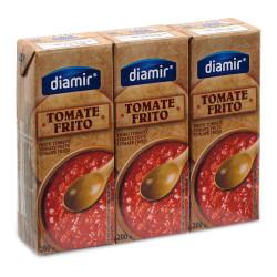 Tomate frite Diamir (3 x...