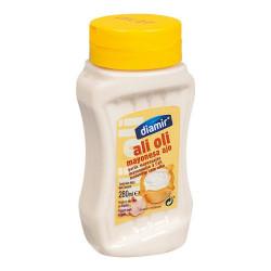 Mayonnaise Diamir Ali Oli...
