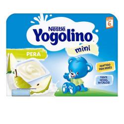 Yoghourt Nestle Pera (6 x...