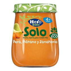 Pot pour bébé Hero Eco...