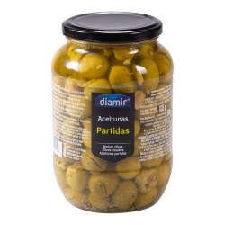 Olives Diamir Partida...