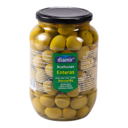 Olives Diamir Manzanilla...