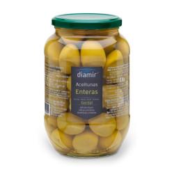 Olives Diamir Gordal (850 ml)