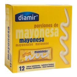 Mayonnaise Diamir (12 x 14 ml)