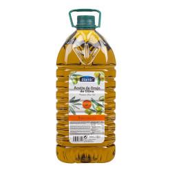 Huile de grignons d'olive...