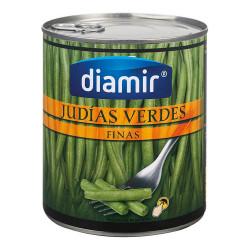 Haricots verts Diamir (780 g)