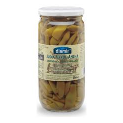 Haricots verts Diamir (660 g)
