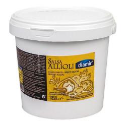 Sauce Diamir Aioli (1850 g)