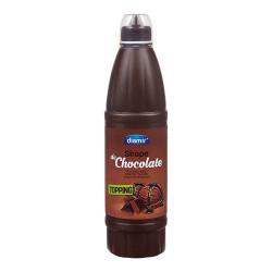 Sirop de chocolat Diamir...