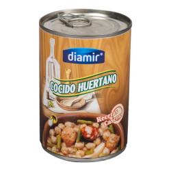 Ragoût de Huertano Diamir...