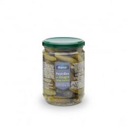 Cornichons Diamir (480 ml)