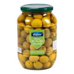 Olives Diamir Del Abuelo...