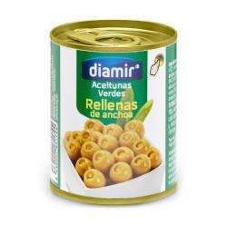 Olives Diamir Anchois (3 x...