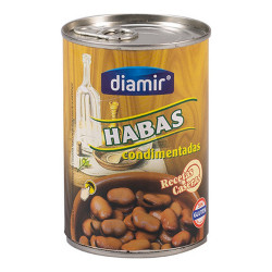 Fèves Diamir (400 g)