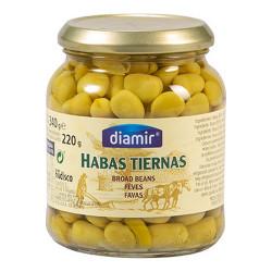 Fèves Diamir (370 ml)