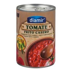Tomate frite Diamir Fait...