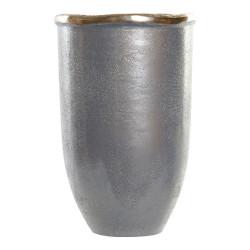 Vase DKD Home Decor Argenté...