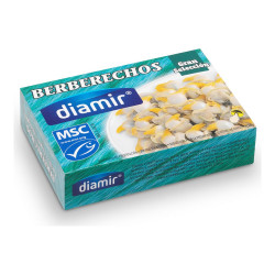 Coques Diamir (120 g)