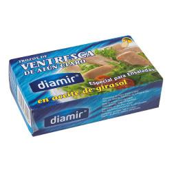 Thon à l'huile Diamir (120 g)