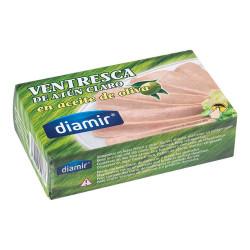 Thon à l'huile Diamir (110 g)